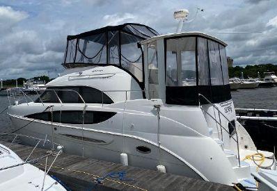 2006 37' 8'' Meridian-368 Motoryacht Charleston, SC, US