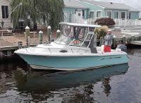 2008 Sea Hunt Victory 225 WA