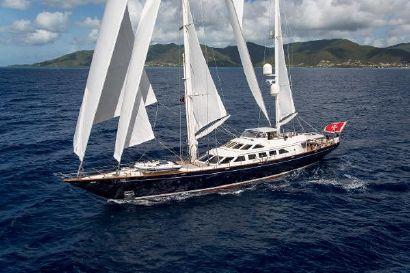 2001 132' 7'' Perini Navi-40 Monaco, MC