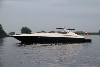 2001 52' 5'' Sunseeker-Superhawk 50 Kamperland, NL