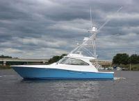2022 Viking 48 Sport Yacht