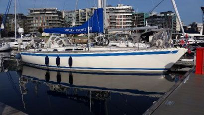 1990 50' Sweden Yachts-50 Oslo, NO