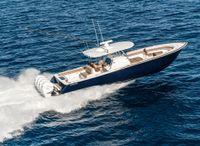 2022 Valhalla Boatworks V-41 (TBD)
