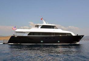 2015 91' 10'' Aegean Yacht-28 M MOTORYACHT Bodrum, TR