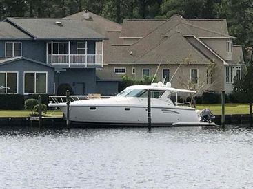 2003 44' Tiara Yachts-4400 Sovran Fairhaven, MA, US