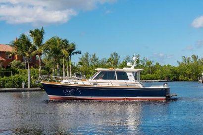 2011 46' Grand Banks-46 Eastbay Boca Grande, FL, US