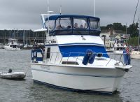 1986 President 37 Motor Yacht