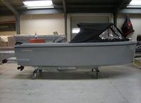 2021 Namare (Corsiva / Topcraft) 490 Sloep met U-zit