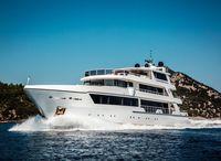 2010 Custom Motor Yacht