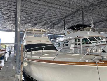 1988 55' Ocean Yachts-Super Sport Fort Lauderdale, FL, US