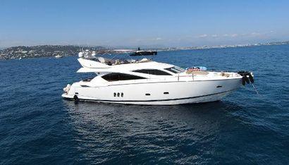 2003 82' 6'' Sunseeker-82 Yacht Beaulieu sur mer, 06, FR
