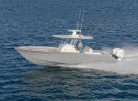 2022 Valhalla Boatworks V-33 (ON ORDER)