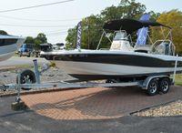 2016 NauticStar 211 Angler