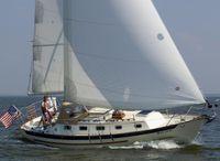 2021 Pacific Seacraft 31