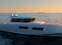 2022 Pardo Yachts GT52