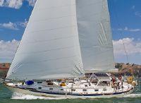2021 Pacific Seacraft 44