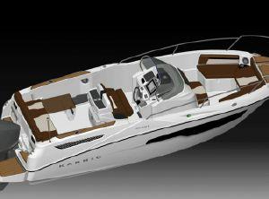 2020 Karnic SL 651
