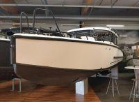 2019 XO Boats XO 270 RS Cabiin OB