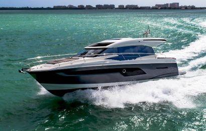 2020 52' 10'' Prestige-520 S La Rochelle, 17, FR