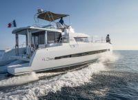 2022 Bali 4.3 Power Catamaran