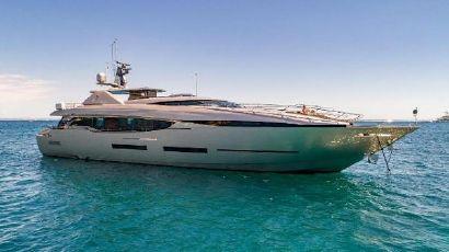 2012 121' 5'' Peri Yachts-37m Barcelona, ES