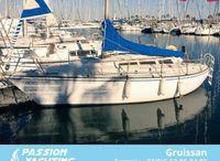 1980 Sailboat Conati 26