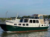 1991 Motor Yacht Zeeschouw 11.00 AK