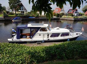 1978 Custom Marne Kruiser
