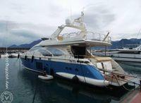 2012 Azimut 78 FLY