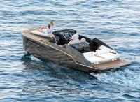 2021 Custom Aurea Yachts 30