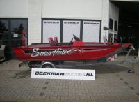 2020 Smartliner 490 Bass