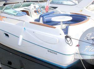 2001 Jeanneau Leader 805
