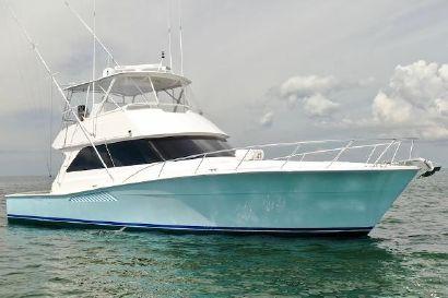 2000 50' Viking-50 Convertible Sarasota, FL, US