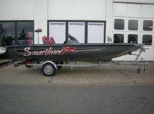 2020 Smartliner 540 Bass