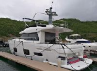 2012 Azimut Megellano 50 Motor Yacht