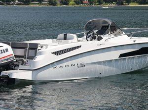 2020 Karnic SL 601