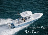 2022 Bluewater Sportfishing 2550