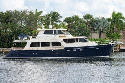 2008 70' Marlow-70E-CB Jupiter, FL, US