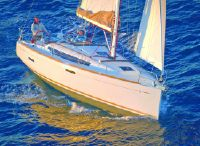 2021 Jeanneau Sun Odyssey 389