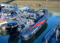 2021 AquaSpirit 530