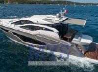 2023 Sessa Marine C54 NEW