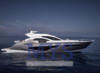 2023 Sessa Marine C68 NEW