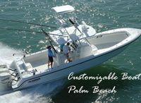 2022 Bluewater Sportfishing 355e
