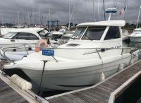 2004 Starfisher st boats 760
