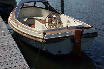 2003 Interboat 20