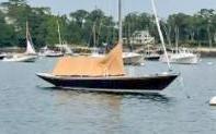 2001 Cape Cod Shields 30