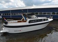 1994 Agder Boat AS Agder 840 OC