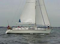 1994 Beneteau 44 Center Cockpit