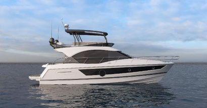 2022 52' Beneteau-Monte Carlo 52 Port Washington, NY, US