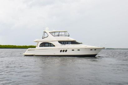 2007 52' Carver-520 VOYAGER Cape Coral, FL, US